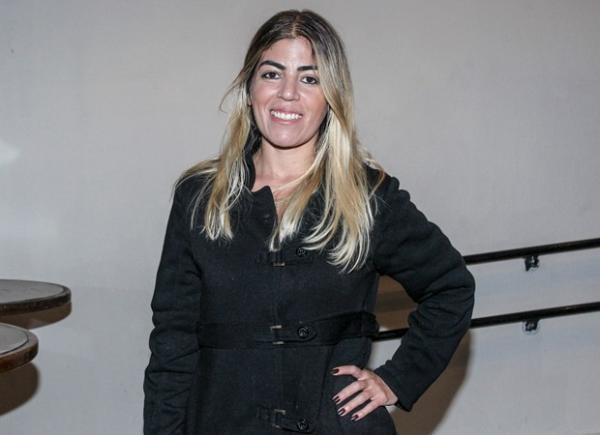 Raquel Pacheco, a Bruna Surfistinha.(Imagem:Marcello Sá Barreto/Brazil News)
