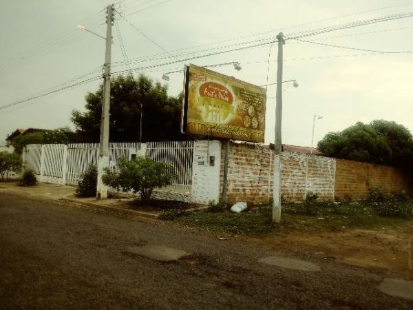 Restaurante Frits Peixe(Imagem:FlorianoNews)