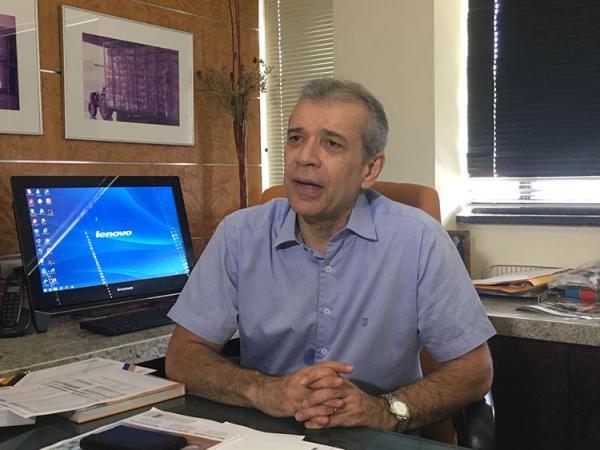 João Vicente(Imagem:Arquivo/CidadeVerde.com)