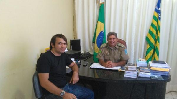 Associação de Moradores do Bairro Caixa Dágua realizará ação social no mês de outubro.(Imagem:FlorianoNews)