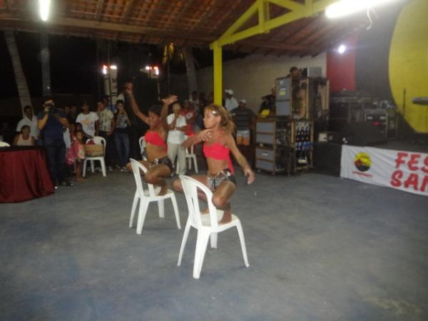 Repórter Amarelinho realizou Festival de Sanfoneiro em Floriano.(Imagem:FlorianoNews)