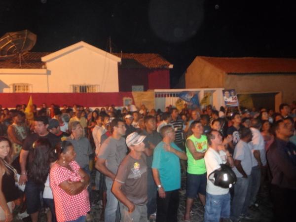Realizado 1º debate com candidatos à prefeitura de Floriano.(Imagem:FlorianoNews)