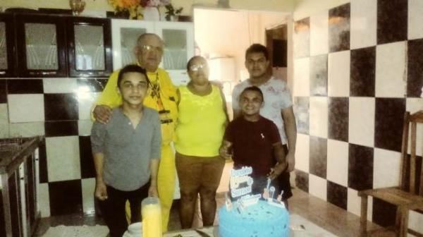 Banda Os Meninos de Barão celebra 15 anos de sucesso. (Imagem:FlorianoNews)