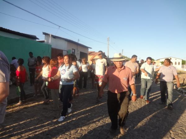 Coligação Floriano Seguindo em Frente.(Imagem:FlorianoNews)