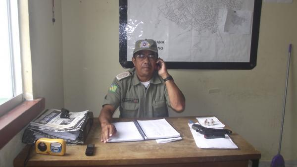 Tenente R. Nonato(Imagem:FlorianoNews)
