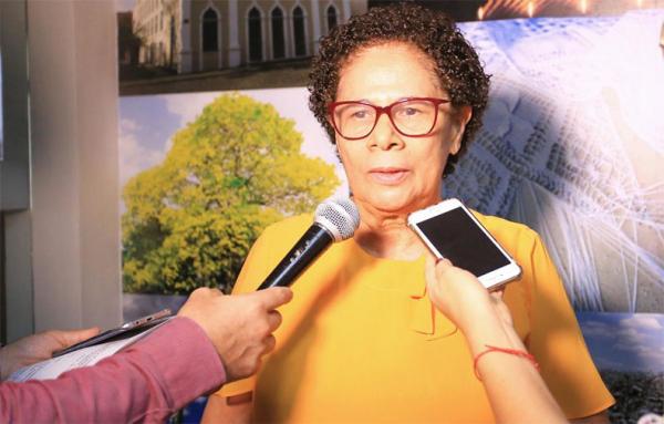 Regina Sousa(Imagem:Yasmim Cunha)