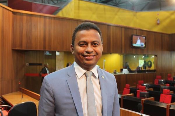 Deputado Francisco Costa(Imagem:Alepi)