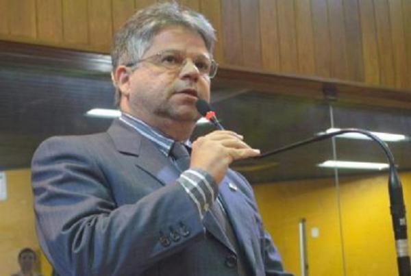Deputado Gustavo Neiva (PSB)(Imagem:CLIP Comunicação)