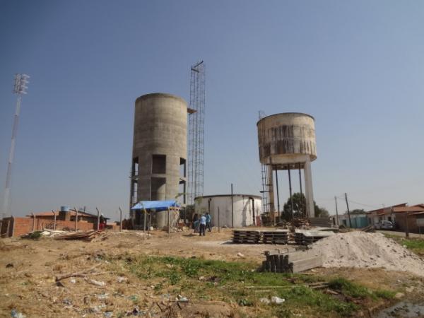 Caema comunica sobre manutenção de equipamentos em Barão de Grajaú.(Imagem:FlorianoNews)