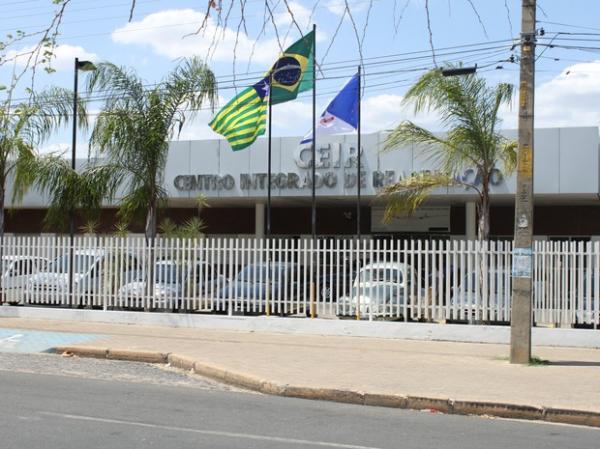 Centro Integrado de Reabilitação (Ceir)(Imagem:Divulgação)
