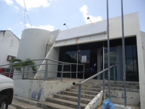 Operação da Polícia Civil fecha Floriano e outras cidades no Piauí.(Imagem:FlorianoNews)
