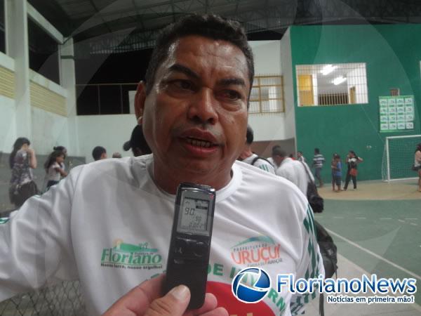 Rilmar Barbosa(Imagem:FlorianoNews)