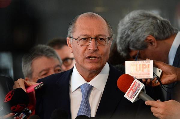 Geraldo Alckmin (PSDB)(Imagem:Agência Brasil)