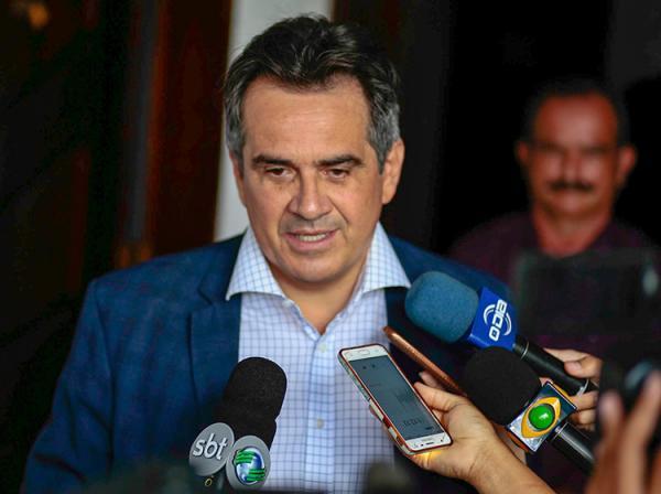 Ciro Nogueira assegura mais de R$ 306 milhões em 2019 para cidades do Piauí(Imagem:Arquivo/CidadeVerde.com)