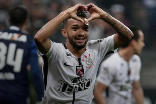 Corinthians bate Coritiba(Imagem:ESPN)
