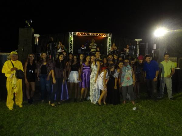 Festival de Cantores Estudantil(Imagem:FlorianoNews)