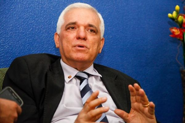 Deputado Themístocles Filho(Imagem:Lucas Dias/GP1)