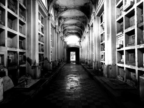 Coletâneas de contos de horror foram destaque no primeiro semestre de 2019.(Imagem:Pixabay))