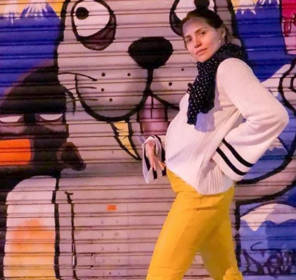 Leticia Colin(Imagem:Reprodução/Instagram)