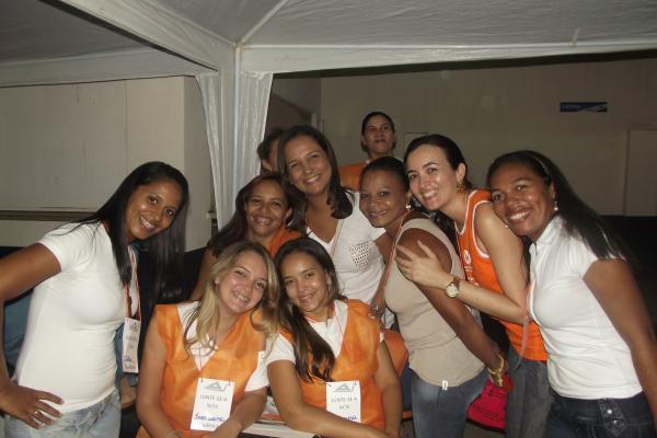 Faculdade Anhanguera realizou o Dia da Responsabilidade Social em Floriano.(Imagem:FlorianoNews)