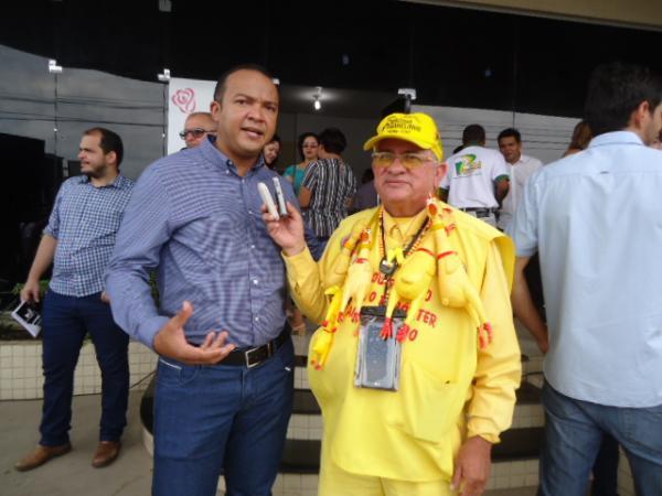 Ancelmo Jorge(Imagem:FlorianoNews)