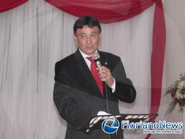Senador Wellington Dias (Imagem:FlorianoNews)