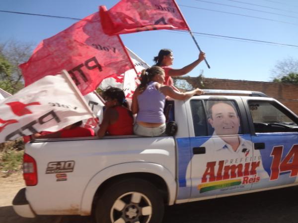 Coligação: Floriano Seguindo em Frente(Imagem:FlorianoNews)