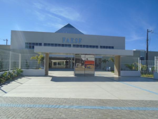 Faculdade de Ensino Superior de Floriano(Imagem:FlorianoNews)