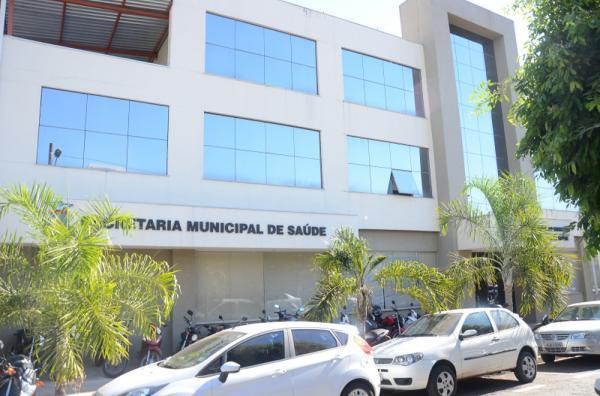 Prefeitura de Cuiabá abre processo seletivo na Saúde com mais de 4,6 mil vagas.(Imagem:Gustavo Duarte/Prefeitura de Cuiabá)
