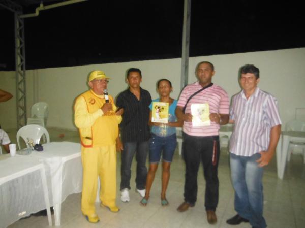 Concurso de Forró(Imagem:FlorianoNews)
