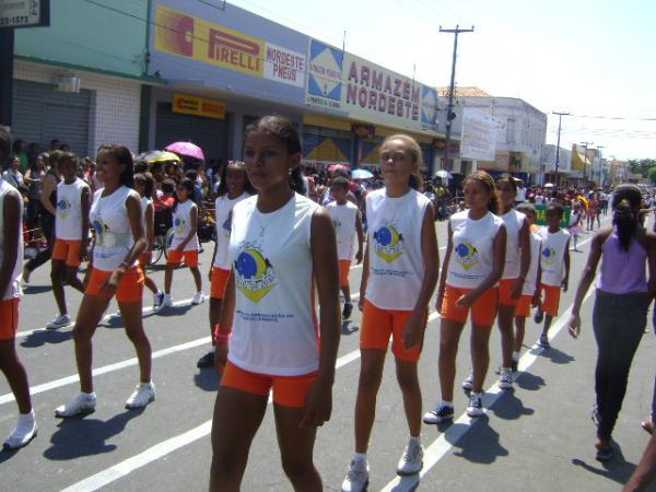 Crianças do PETI(Imagem:Cida Santana)