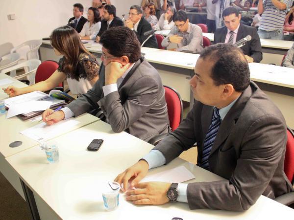 PEC da ficha limpa volta ao plenário na próxima semana.(Imagem:Caio Bruno)