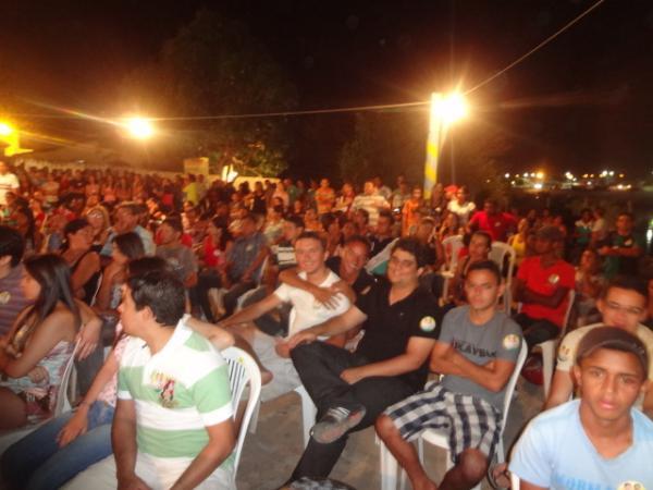 Confira os flashes dos candidatos à prefeitura de Barão de Grajaú.(Imagem:FlorianoNews)