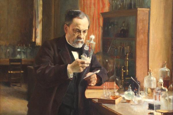 Exposição interativa no Sesc Interlagos celebra a vida e as descobertas de Louis Pasteur(Imagem:Reprodução/Exploreyeast)