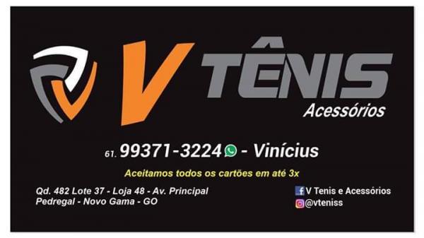 VTênis(Imagem:Divulgação)