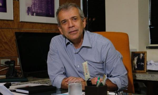 João Vicente Claudino(Imagem:Divulgação)