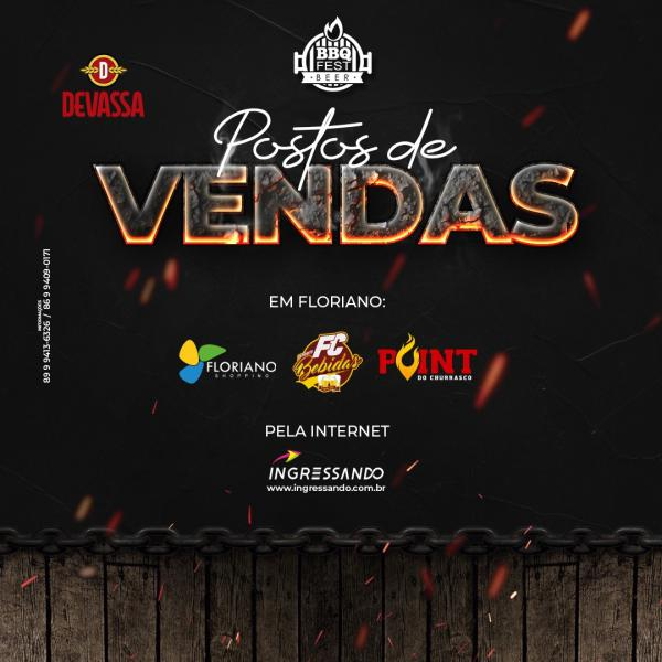 BBQ Fest(Imagem:Divulgação)