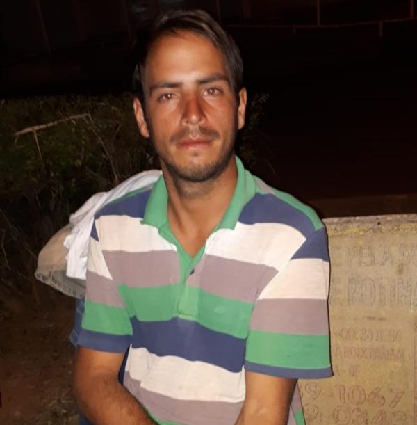 Vinícius Carvalho(Imagem:Divulgação)