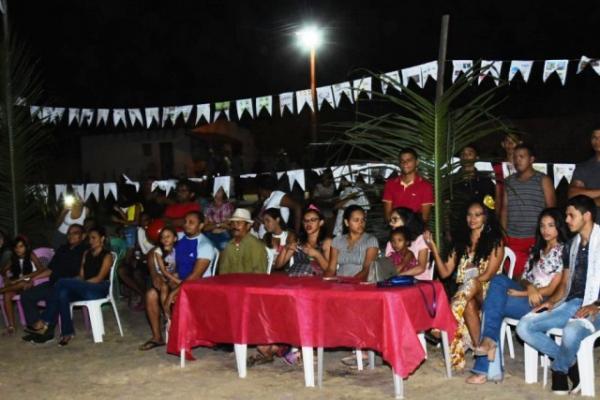 Festival Itinerante leva Cultura Junina aos bairros de Floriano.(Imagem:SECOM)