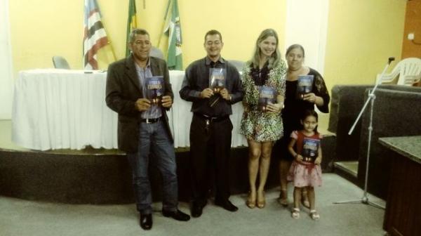 Jovens da Igreja Adventista do Sétimo Dia participam de sessão em Barão de Grajaú.(Imagem:FlorianoNews)