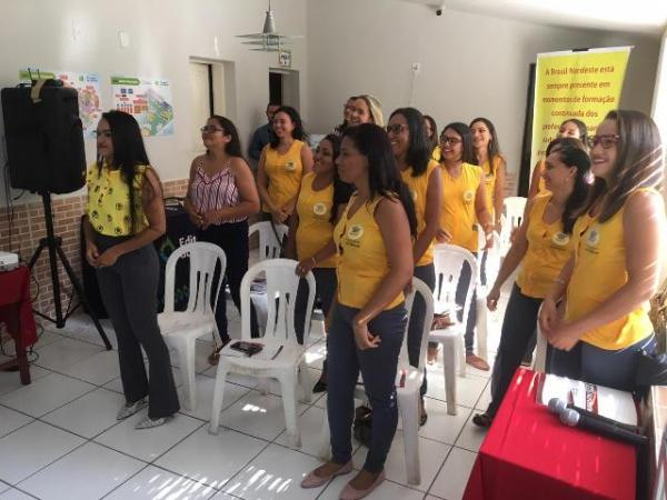 Semana Pedagógica(Imagem:Centro Educacional Peniel)