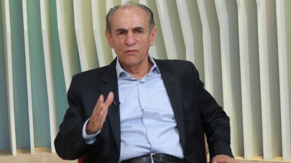 Marcelo Castro(Imagem:Cidade Verde)