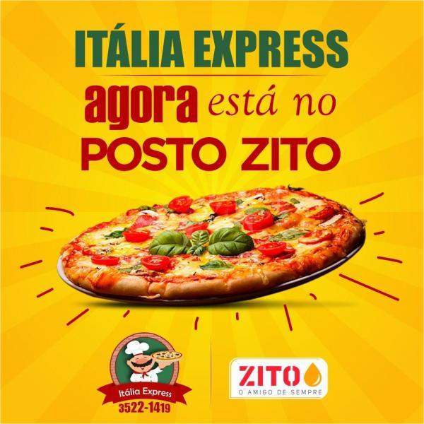 Itália Express(Imagem:Divulgação)