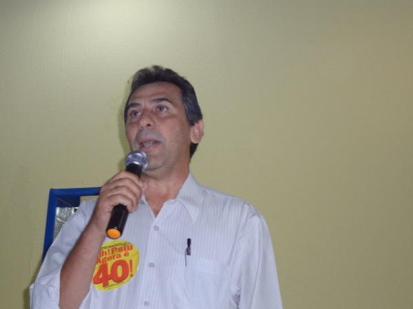 Gilberto Júnior(Imagem:FlorianoNews)
