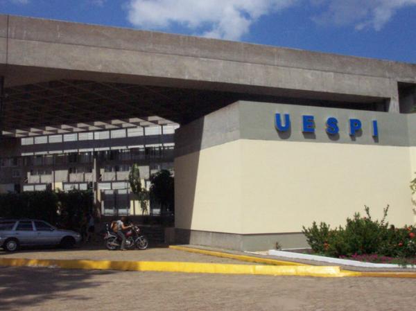 Universidade Estadual do Piauí (Uespi)(Imagem:Divulgação)
