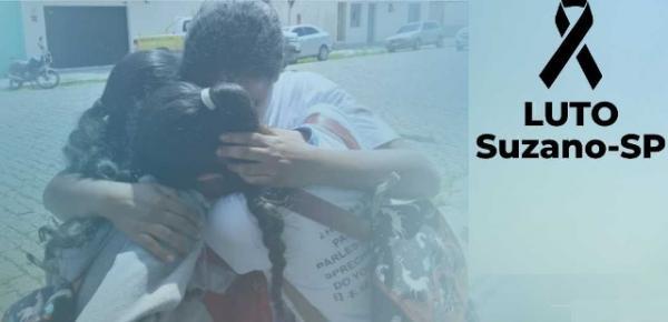 FAESF emite nota de pesar após massacre em escola de Suzano.(Imagem:Divulgação)