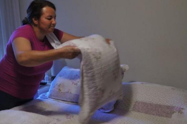 Seguro facultativo garante benefícios do INSS a quem não tem emprego.(Imagem:Antonio Cruz)