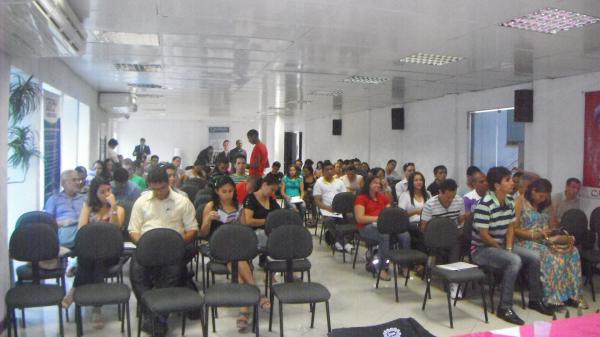 Realizado XVI Encontro Regional de Contabilidade em Floriano.(Imagem:FlorianoNews)