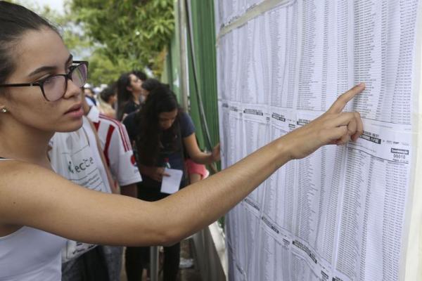 FMS convoca mais 47 aprovados no processo seletivo de 2017.(Imagem:Arquivo / Agência Brasil)