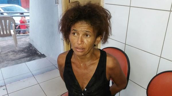 Iara Pereira da Cruz(Imagem:Divulgação/PM)